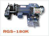 มอเตอร์ประตูม้วน รุ่น RGS-180K