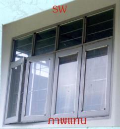 หน้าต่างเหล็ก