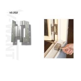 บานพับปีกผีเสื้อ  VS202