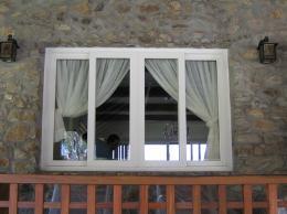 หน้าต่าง หน้าต่างบ้าน