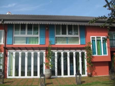 รูปแบบบ้าน แบบบ้าน