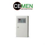 ตู้คอนโทรล Fire Alarm Control Panel 1 ZONE