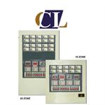 ตู้คอนโทรล Fire Alarm Control Panel