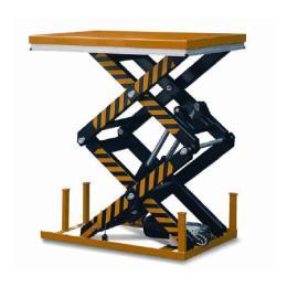 โต๊ะยกสูงไฟฟ้า แบบยึด 2ชั้น