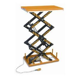 โต๊ะยกสูงไฟฟ้า แบบยึด 3ชั้น