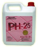 น้ำยาขจัดคราบหินปูน(PH25-Phosphoric Acid Cleaner)