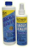 น้ำยาเคลือบยาแนว(Grout Sealer)