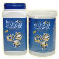 ผงซักพรมแห้ง(Carpet Cleaner)