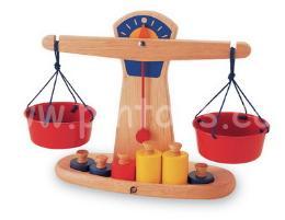 ของเล่นที่ทำจากไม้BALANCE
