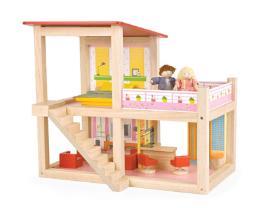 ของเล่นที่ทำจากไม้SUMMER HOUSE