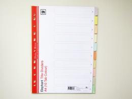 INDEX กระดาษ-พลาสติก