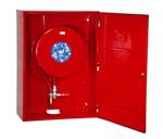 ตู้เก็บสายส่งน้ำดับเพลิงชนิดวงล้อหมุนอัตโนมัติ (Fire Hose Reel)