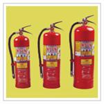 เครื่องดับเพลิงชนิดผงเคมีแห้ง ABC (Dry Chemical)