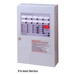 ตู้ควบคุมระบบแจ้งเหตุเพลิงไหม้ ยี่ห้อ CEMEN รุ่น FA-600 Series