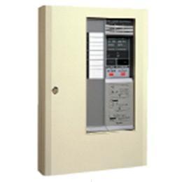 ตู้ควบคุมระบบแจ้งเหตุเพลิงไหม้ ยี่ห้อ NOHMI รุ่น FAP129N