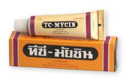ทีซี-มัยซิน ออยนท์เมนท์