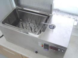 เครื่องเขย่าแบบควบคุมอุณหภูมิ Shaking water bath