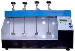 เครื่องกวนทดสอบการตกตะกอน Jar test รุ่น Stirrer 4 P