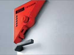 บริการหลังการขาย Brand Binder - Germany