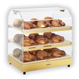 ตู้โชว์ขนมปัง EP41R3LG
