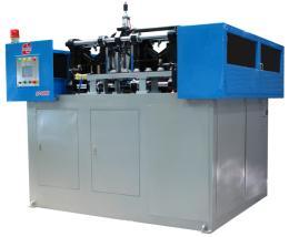 เครื่องเป่าขวดพลาสติก รุ่น GP-6000