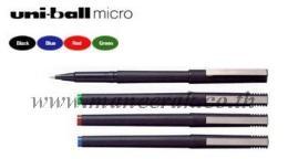ปากกา [ยูนิบอล] MICRO EYE UB-120 สีแดง