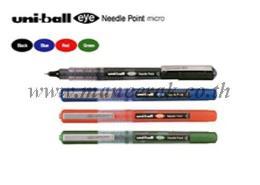 ปากกา [Uni ball] eye UB-165 เขียว