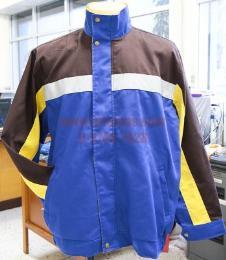 เสื้อแจ็คเก็ต ผ้าเวสปอยต์ jacket191