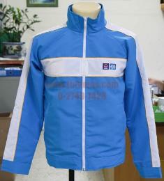 เสื้อแจ็คเก็ต ผ้าทาสลาน jacket188
