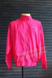 เสื้อแจ็คเก็ต ผ้าร่มย่น  jacket168