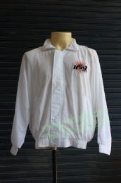 เสื้อแจ็คเก็ต ผ้าร่มพร้อมโลโก้ลูกค้า jacket171