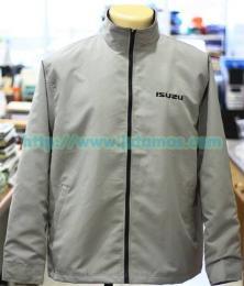 เสื้อแจ็คเก็ตผ้าทาสลานเรียบหรู jacket176