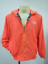 เสื้อแจ็คเก็ต 2 หน้า ผ้าร่มใส่ได้ 2 หน้า jacket109