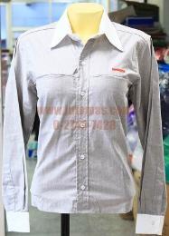 เสื้อฟอร์มพนักงาน ออกแบบพิเศษ uniform193