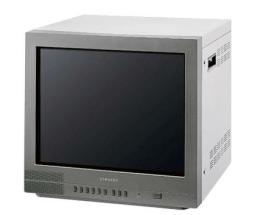 จอสำหรับกล้องวงจรปิด SMC-210FP