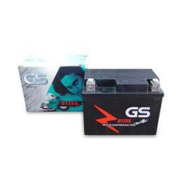 แบตเตอรรี่มอเตอร์ไซค์ GTZ5S