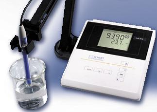 เครื่องวัดค่าการนำไฟฟ้า รุ่น Lab 960