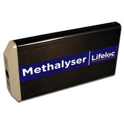 เครื่องตรวจหายาบ้า Methalyser