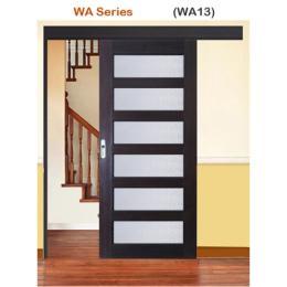 ชุดประตูสไลด์ WA 13