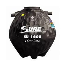 ถังบำบัดน้ำเสีย 6101-DOS-SU1000-1200