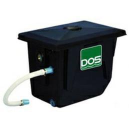 ถังดักไขมัน 6101-DOS-DGT