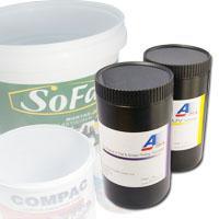 หมึกสกรีน UV สำหรับพิมพ์ถัง และบรรจุภัณฑ์