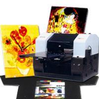 เครื่องพิมพ์ inkjet อเนกประสงค์ Durager-600 Series