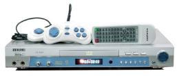 เครื่องเล่น VCD FS-8181-N