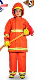 ชุดดับเพลิงมาตรฐาน EN 469 FS 2008