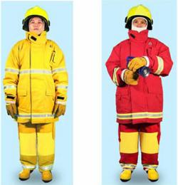 ชุดดับเพลิงมาตรฐาน NFPA  EAGLE II