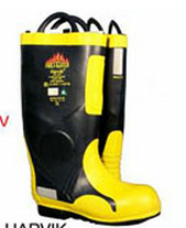 รองเท้าพนักงานดับเพลิง 9679 NFPA 1971-2007