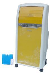 พัดลมไอน้ำ AC-100