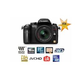 กล้องดิจิตอล โปร พานาโซนิค Model DMC-GH2