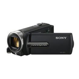 กล้องถ่ายวีดีโอ SONY Model DCR-SX21